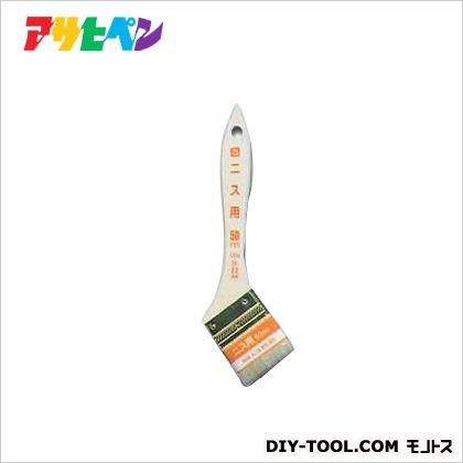 塗装用刷毛(ハケ)PCニス用  50ミリ CEN-50