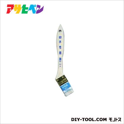 アサヒペン 塗装用刷毛(ハケ)PC水性用 30ミリ CEW-30