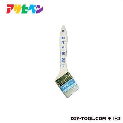 アサヒペン 塗装用刷毛(ハケ)PC水性用 50ミリ CEW-50