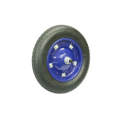 一輪車用パンクレス車輪NAW13   187204