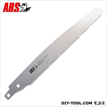 アルス/ALS 大工用鋸(ノコ)豪傑・仮枠達人KL-27の替刃270mm KL-27-1