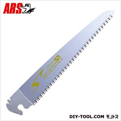 アルス/ALS 大工用折込鋸ピーメタル21厚刃替刃 PM-21H-1