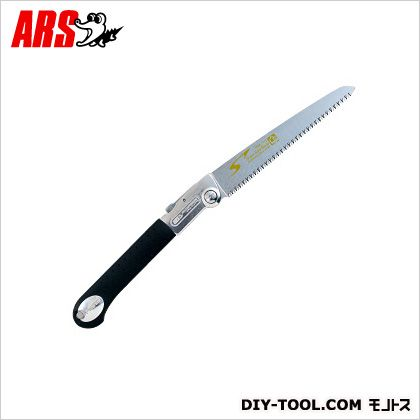 アルス/ALS 大工用折込鋸ピーメタル21厚刃 PM-21H