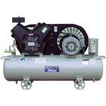 オイルフリーコンプレッサ0.75KW単相100V60Hz   TFPC07B-10C6
