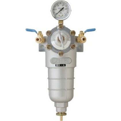 エアートランスホーマ片側調整圧力780L/min   RR-A