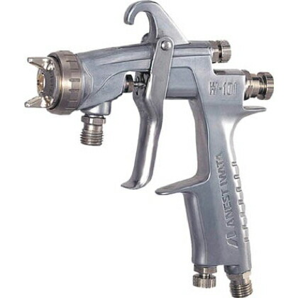 小形スプレーガン(圧送式)ノズル口径Φ0.8   W-101-082P