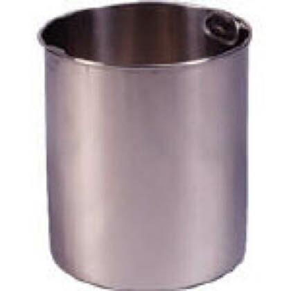 【送料無料】アネスト岩田 塗料加圧タンク内容器ステンレス製14L 335 x 310 x 310 mm 0