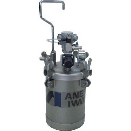加圧タンク(ステンレス製、自動撹拌式)3リットル   COT-3M