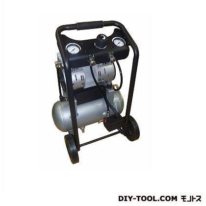 コンプレッサメイヴ シルバー W440×D380×H650(mm) FX3701