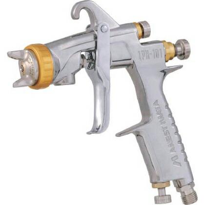 自補修専用スプレーガンノズル口径Φ1.4   LPH-101-144BPG