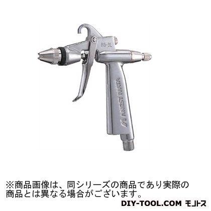 アネスト岩田キャンベル アネスト岩田丸吹スプレーガンΦ0.6 169 x 133 x 47 mm RG-3L-2