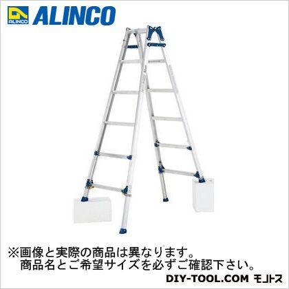 伸縮脚付はしご兼用脚立   PRE150FX