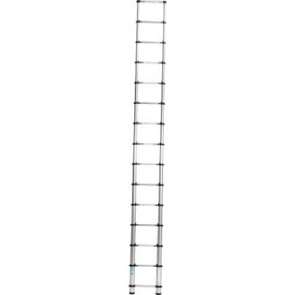 アルインコ/ALINCO 伸縮式梯子0.9~3.8m最大使用質量100kg MSN-38