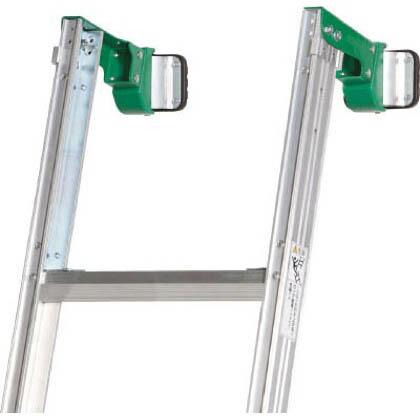 伸縮脚付きはしごANE用オプション   ANE-B2