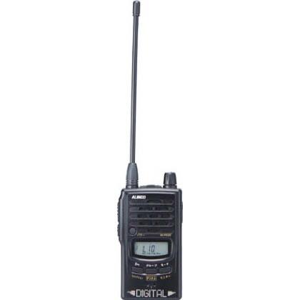 防水デジタルアナログ特定小電カトランシーバー47CH   DJ-P35D 1 個