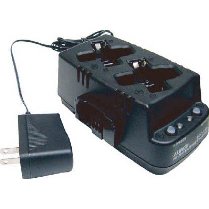 ツイン充電器セット   EDC-186A 1 個
