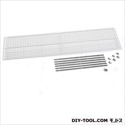 追加棚板セット(BTR用、DLX用)  W1630xD410(mm) MET1800T