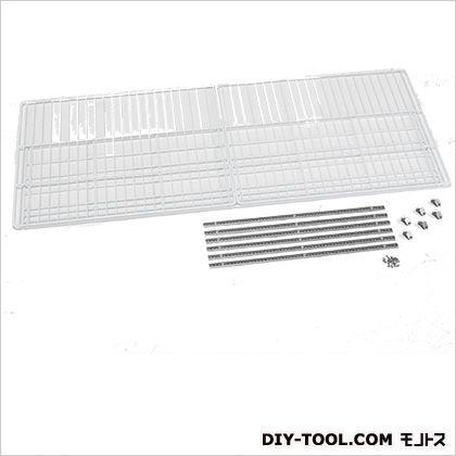 追加棚板セット(BTR用、DLX用)  W1630xD660(mm) MET1800DT