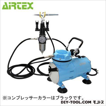 【送料無料】エアテックス エアーセットカラーセレクションMJ728シリーズブラック ASC-MJ728-2