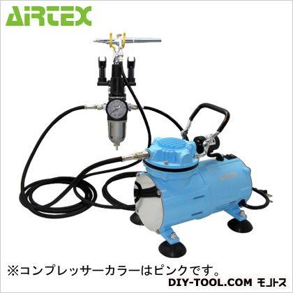 【送料無料】エアテックス エアーセットカラーセレクションMJ728シリーズピンク ASC-MJ728-5