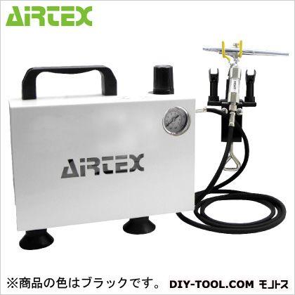 【送料無料】エアテックス エアーセットBOXセレクションMJシリーズ=728=/ブラック ASB-MJ728-2
