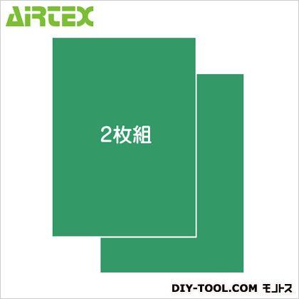 クイックステンシルシール龍  W210×H300(mm) QS005
