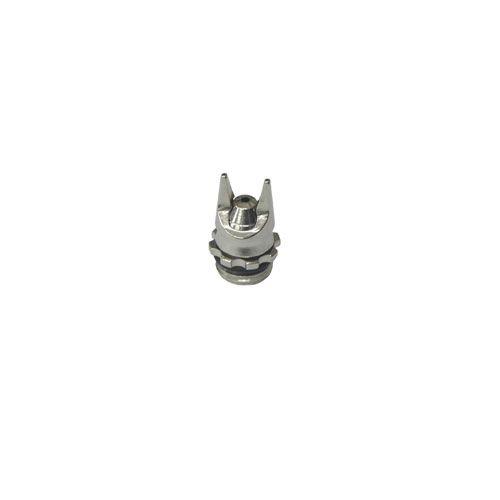 【送料無料】エアテックス Infinity用ニードル&ノズルキャップセット(0.15・0.2mm共通)つの型 126783