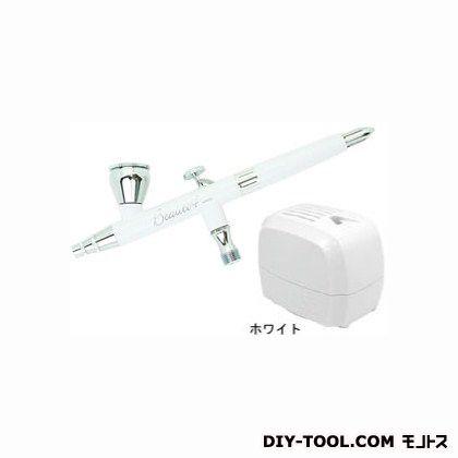 【送料無料】エアテックス minimo(ホワイト)ビューティセット(B4スノー) APC010-B4AWH-1