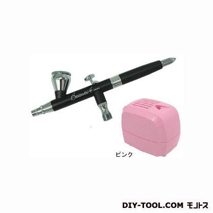 【送料無料】エアテックス minimo(ピンク)ビューティセット(B4ナイト) APC010-B4ABK-5