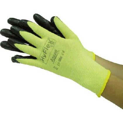 耐切創手袋ハイフレックスCRM   11-500-8