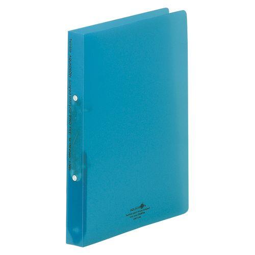 リヒトラブ リングファイルA4S150 青緑 F-5005-28