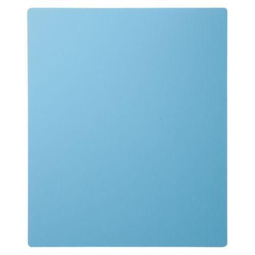 サンワサプライ マウスパッド ブルー MPD-EC37BL