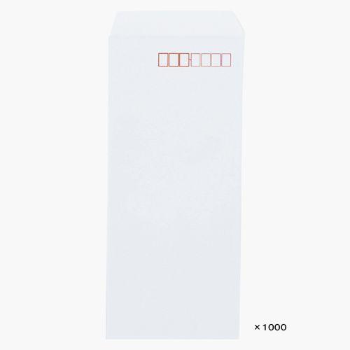 壽堂紙製品 長4特白ケント80 08043