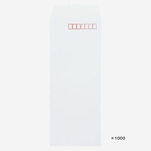 壽堂紙製品 長40特白ケント80g枠付 08353
