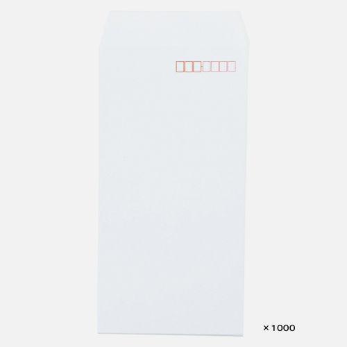 壽堂紙製品 長3特白ケント80g 08403