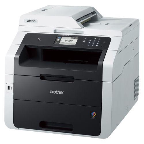 【送料無料】ブラザー A4カラーレーザー複合機   MFC-9340CDW  文具・事務用品文具・OA機器
