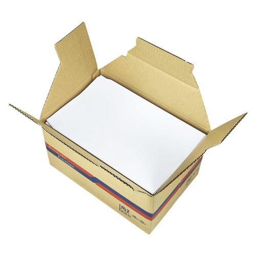 壽堂紙製品 角2特白ケント100 03326