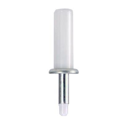 下部スライダー用ピボット 乳白色・クロメート  HD-71 000110