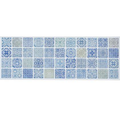 モザイクタイルシール モロッカン 約縦13.4×横37.6×厚み0.12(cm) MT-008