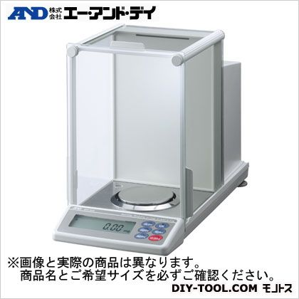 【送料無料】A&D 高精度電子天秤(天びん) GH120