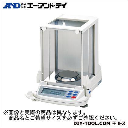 【送料無料】A&D 校正用分銅内蔵型分析天秤(天びん) GR-120