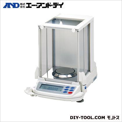 【送料無料】A&D 校正用分銅内蔵型分析天秤(天びん) GR-202