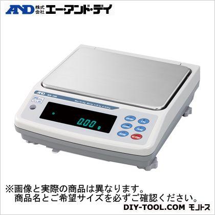 【送料無料】A&D 校正用分銅内蔵型汎用天びん 検定付 (地区指定不要) GX-4000R