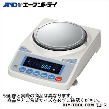 【送料無料】A&D 汎用電子天秤(天びん)分銅内蔵型 FZ1200I