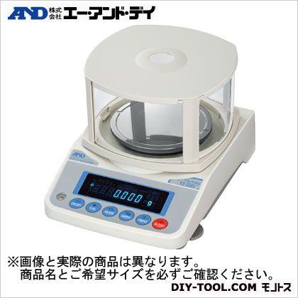 【送料無料】A&D 汎用電子天秤(天びん)分銅内蔵型 FZ200I