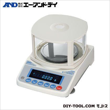 【送料無料】A&D 汎用電子天秤(天びん)分銅内蔵型 FZ300I