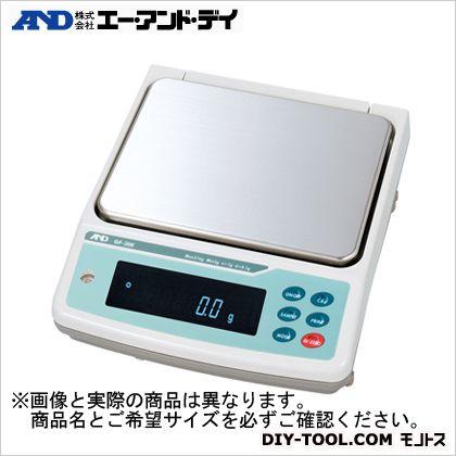 【送料無料】A&D 防塵・防水型中量級天秤(天びん) 480 x 490 x 310 mm