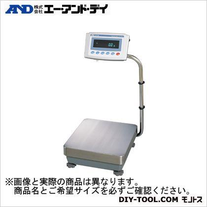 【送料無料】A&D 校正用分銅内蔵型重量級天秤(天びん) 750 x 490 x 350 mm GP32K