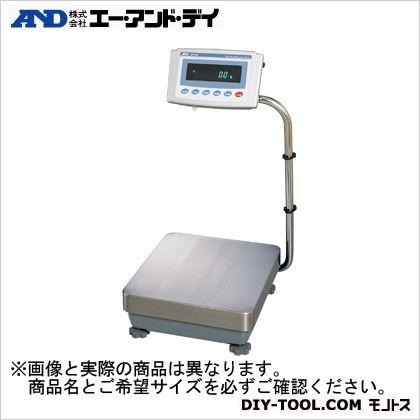 【送料無料】A&D 校正用分銅内蔵型重量級天びん 検定付 (地区指定不要) GP-12KR