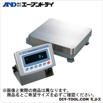【送料無料】A&D 校正用分銅内蔵型重量級天びん 検定付 (地区指定不要) GP-30KSR